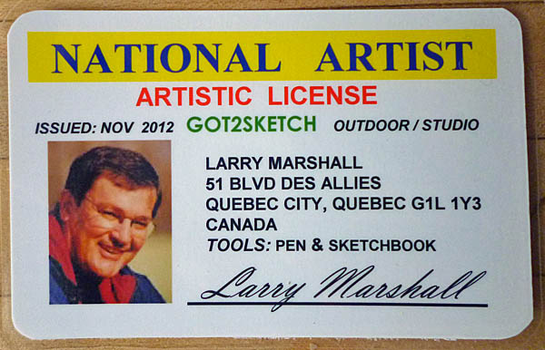 Artistic License Related Keywords